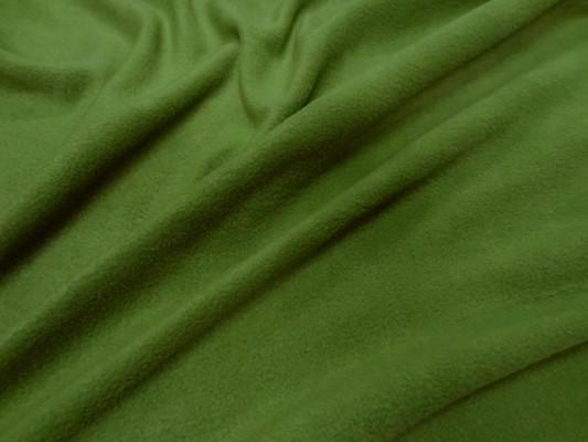 Polaire vert prairie en 1 5m de large