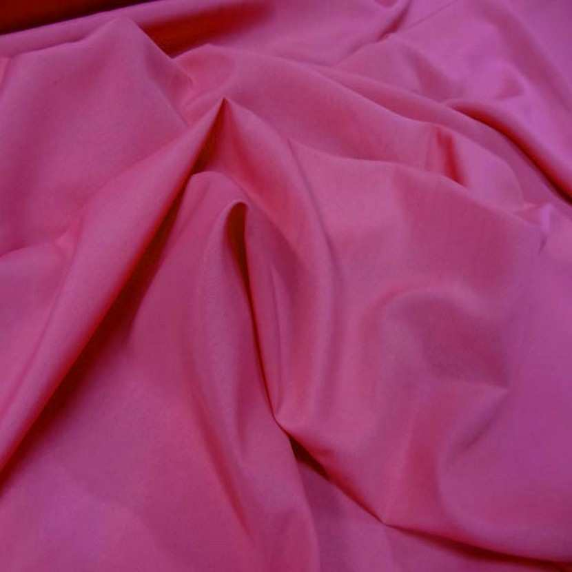 Polyester viscose rose1