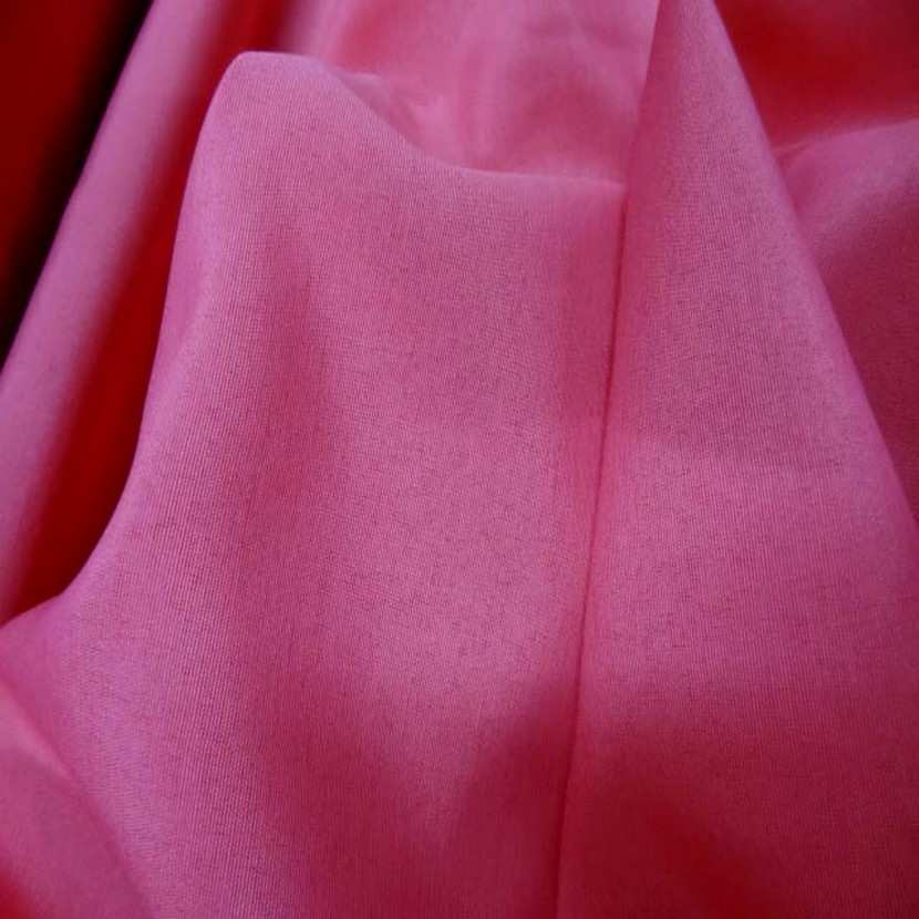 Polyester viscose rose4