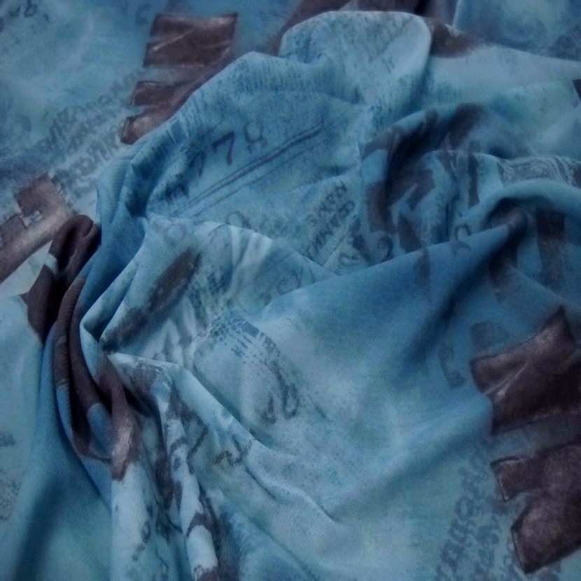 Resille imprime ton bleu fragile3