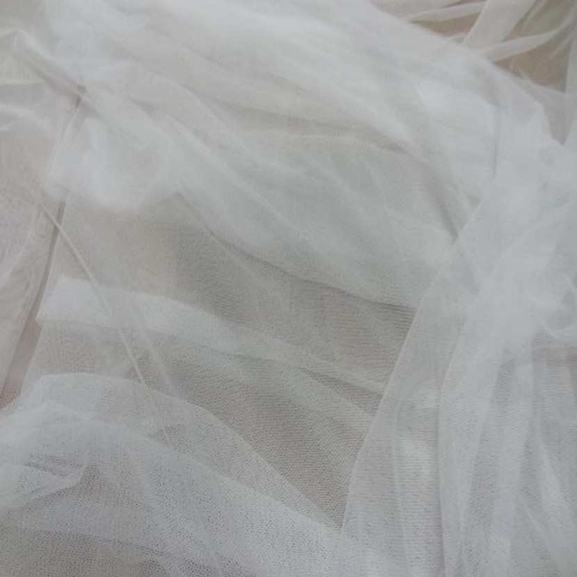 Resille lycra blanche07