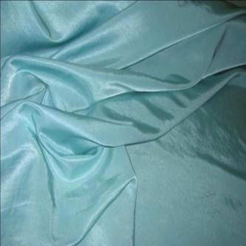Satin epais bleu glacier3