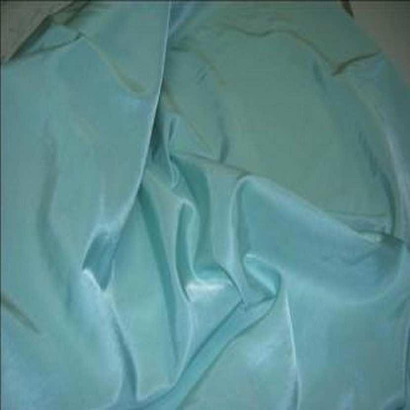 Satin epais bleu glacier7