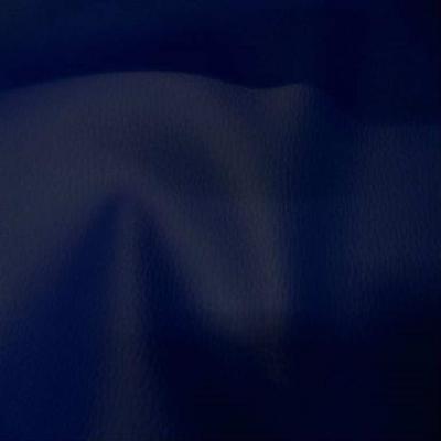 Simili cuir bleu en 1 40m de large