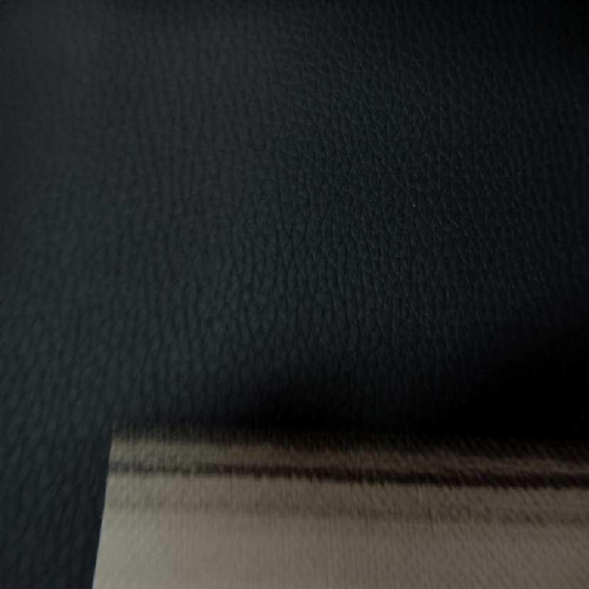 Simili cuir noir en 1 40m l4