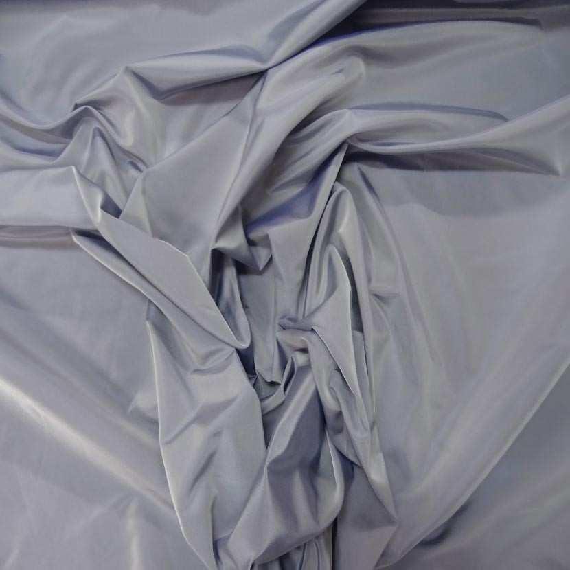 Taffetas changeant gris reflets bleu6