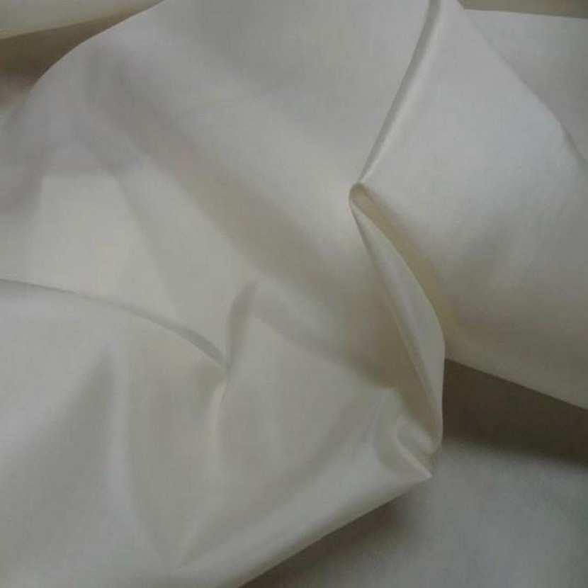 Taffetas de soie ecrue5