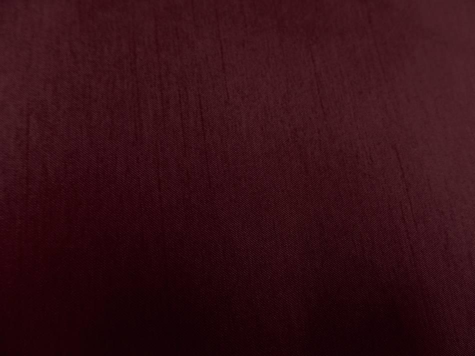 Taffetas double suedine ton rouge cerise7
