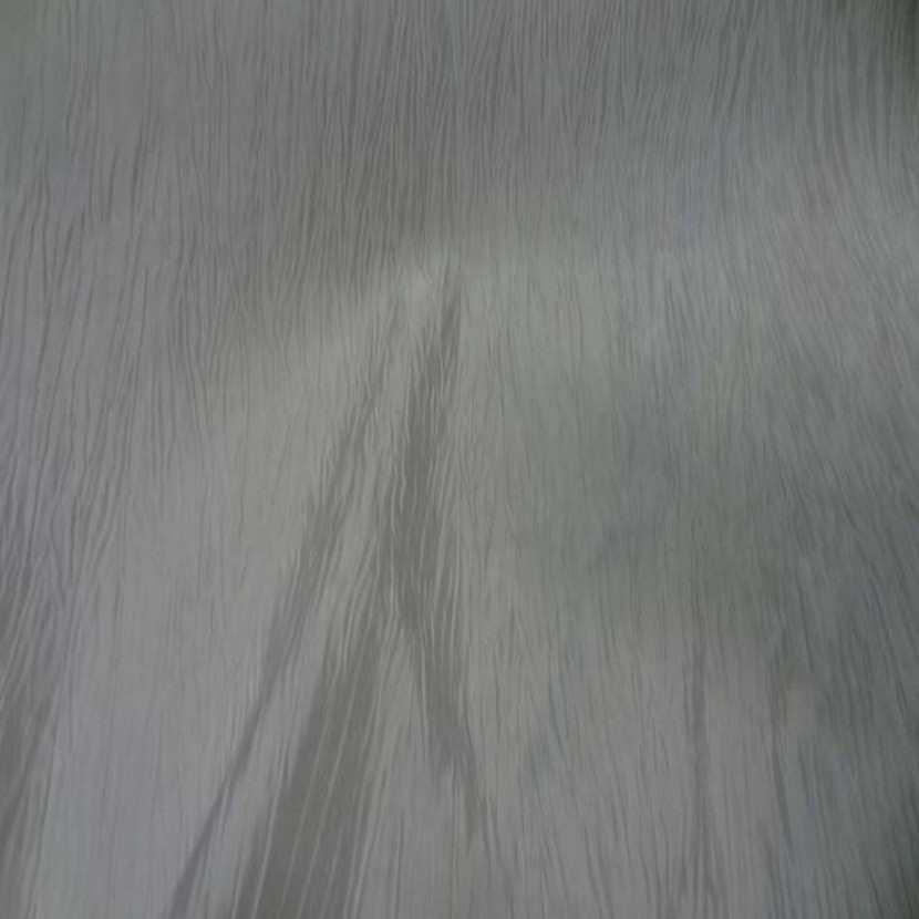 Taffetas froisse plisse blanc casse1