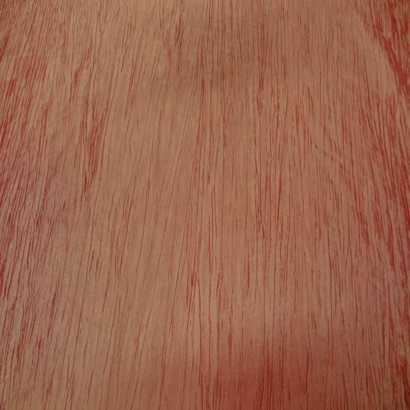 Taffetas plisse changeant rouge reflets jaune4