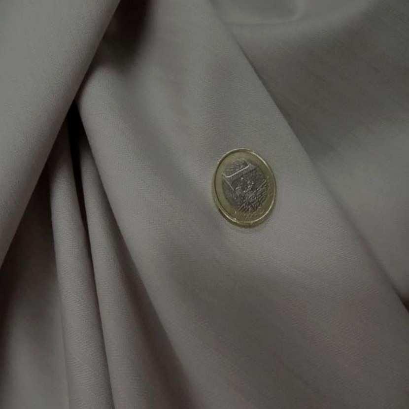 Tissu coton lycra dans la largeur ton beige kaki taupe9