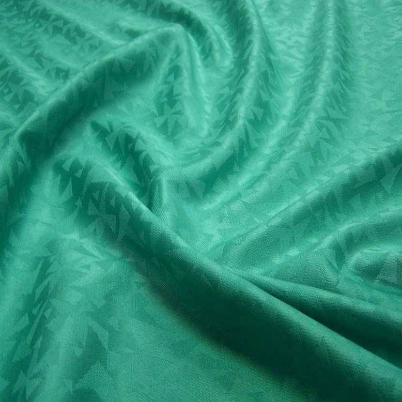 Tissu d ameublement ton vert5