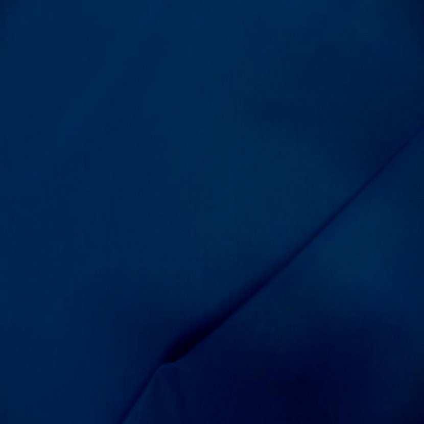 Tissu fin lycra dans la largeur bleu