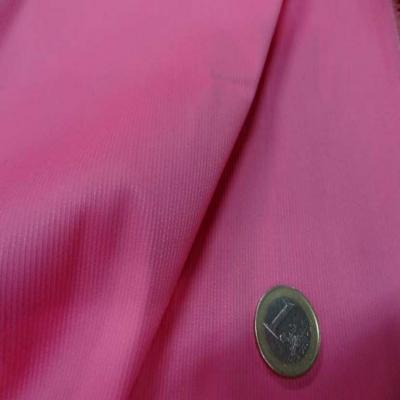 Tissu fin lycra dans la largeur rose