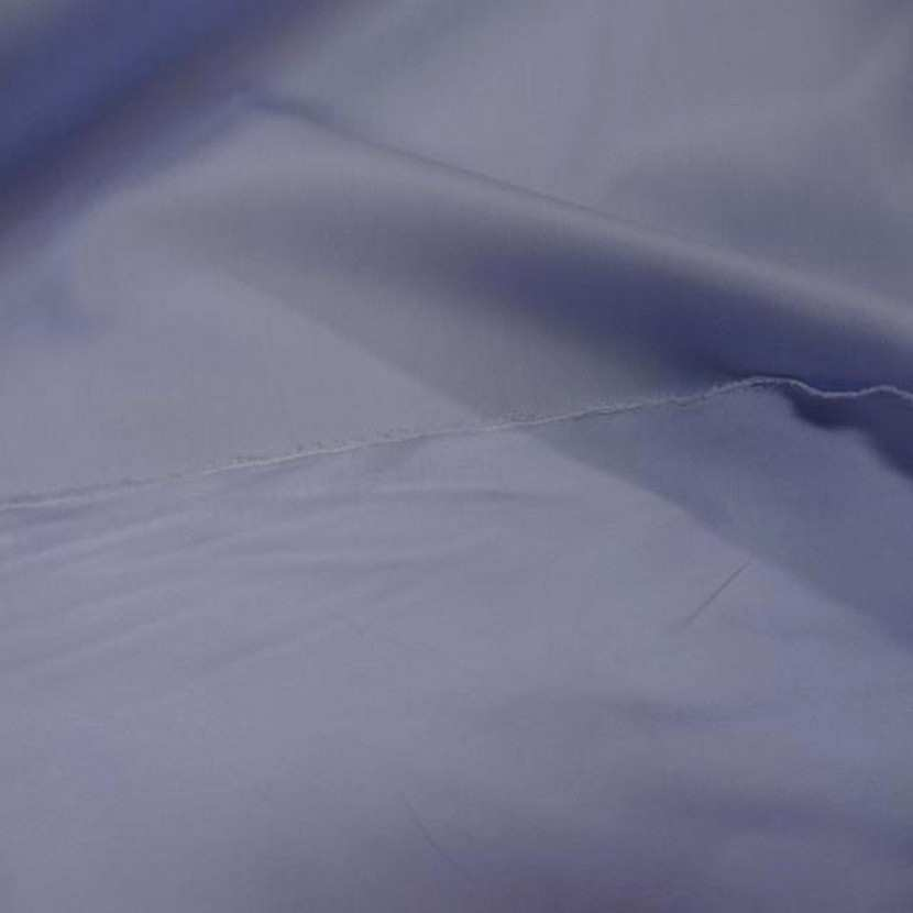 Tissu fin lycra dans la largeur ton bleu4