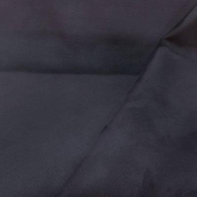 Tissu style alcantara imitation daim gris anthracite8