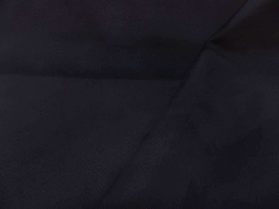 Tissu style alcantara imitation daim noir gris 1