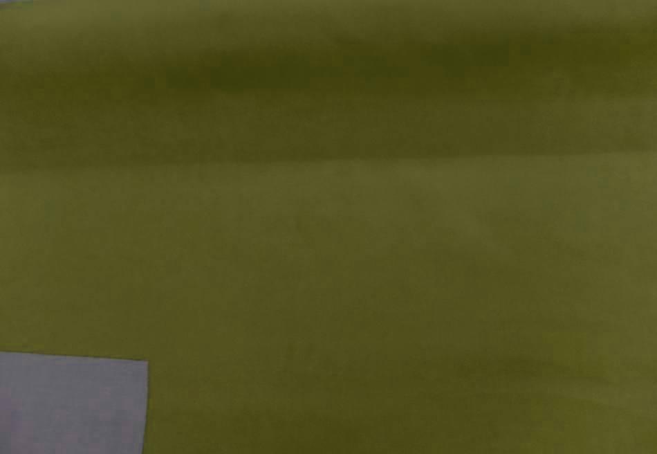 Tissu style alcantara imitation prune olive