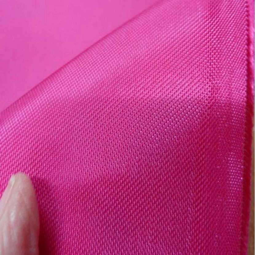 Tissu type goretex rose1
