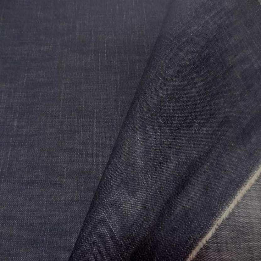 Toile de jean grise5