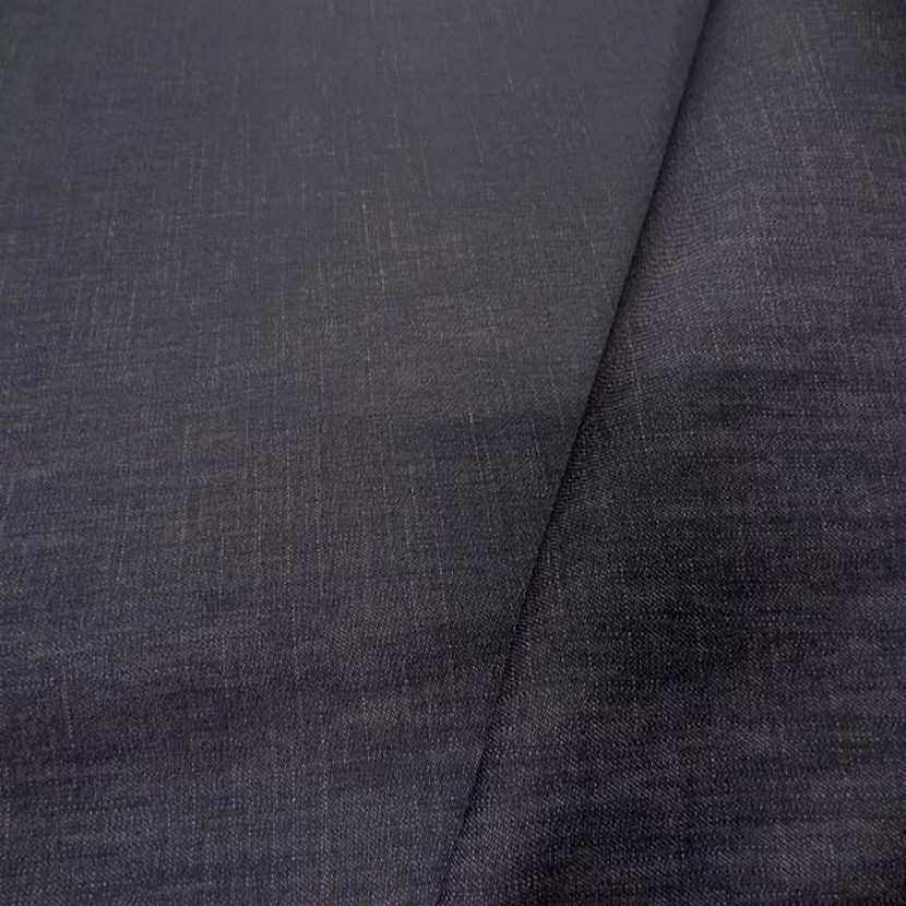 Toile de jean grise6