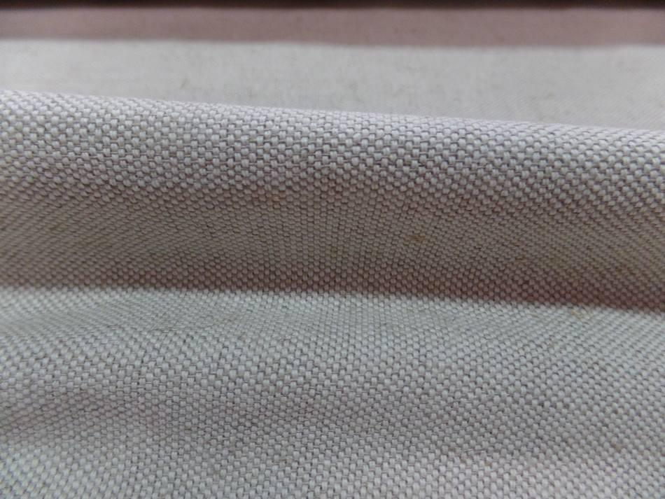 vente de tissu Toile Natté écrue 55% coton 45% lin 320 gr m² en 2.80 l