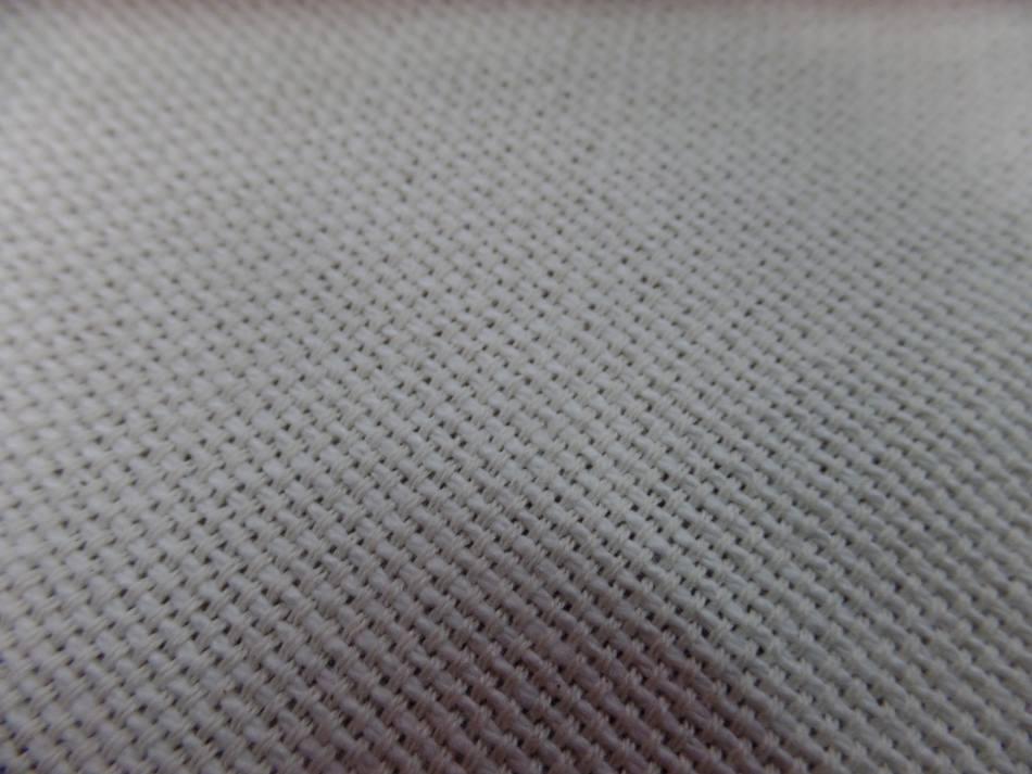 vente de tissu Toile natté écrue 95% coton 5%lin 410 gr m² en 2.80 large
