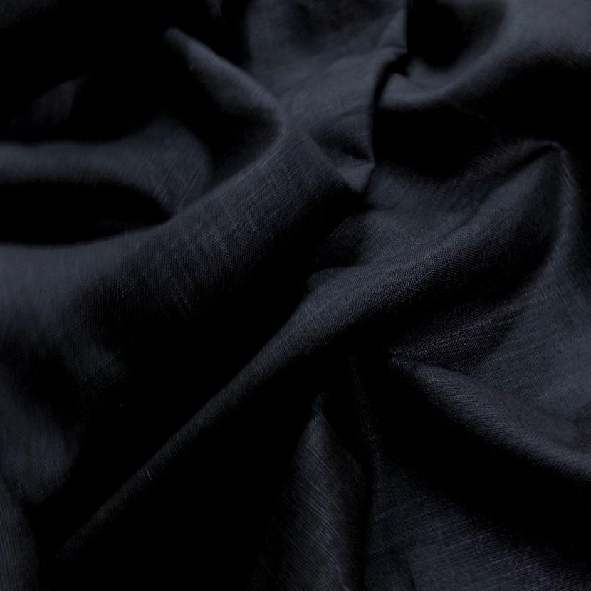 Tres beau lin noir