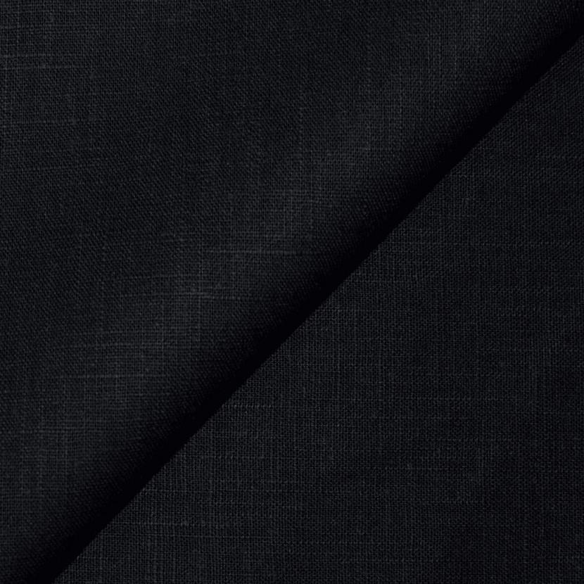 Tres beau lin noir0