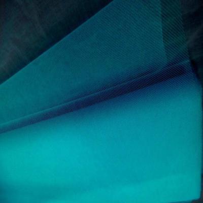 Tulle bleu celeste en 1 40m de large6