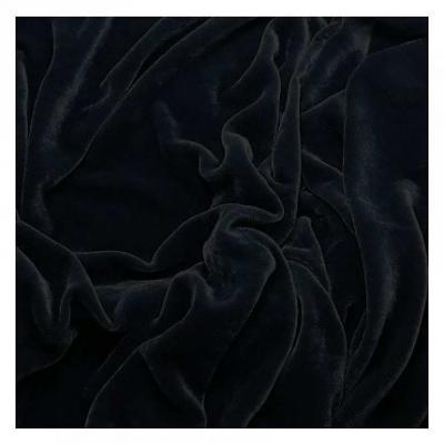 Velours velvet 5000 souple couleur noir