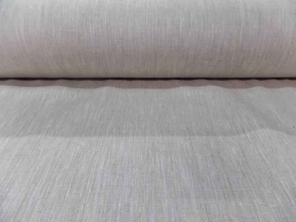 Vente de tissu toile de lin 100 ton beige naturel chine sur marseille